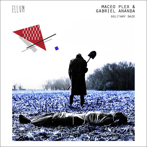Maceo Plex альбом Solitary Daze