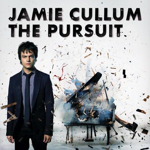 Jamie Cullum альбом The Pursuit