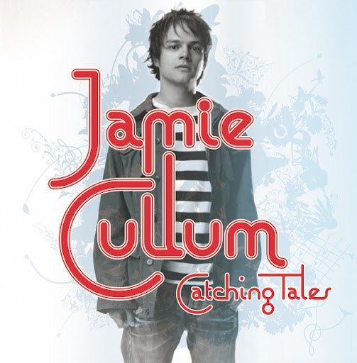 Jamie Cullum альбом Catching Tales