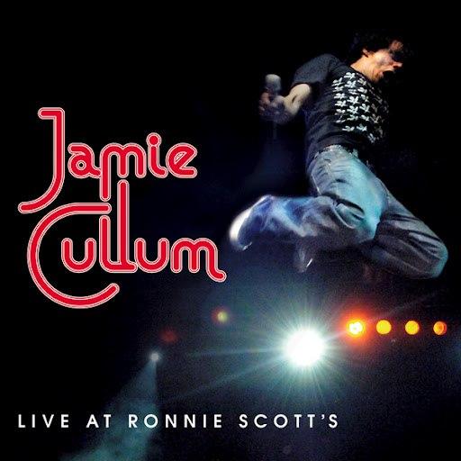 Jamie Cullum альбом Live At Ronnie Scott's
