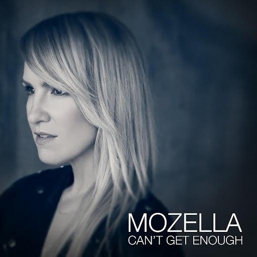 MoZella альбом Can't Get Enough