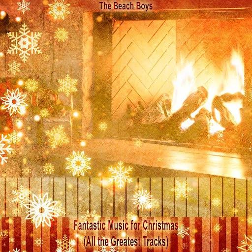 The Beach Boys альбом Fantastic Music for Christmas (All the Greatest Tracks)