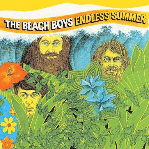 The Beach Boys альбом Endless Summer