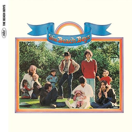 The Beach Boys альбом Sunflower