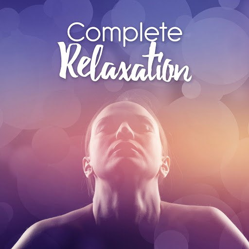 RELAX альбом Complete Relaxation