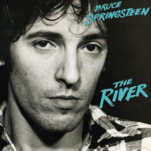 Bruce Springsteen альбом The River