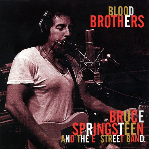 Bruce Springsteen альбом Blood Brothers