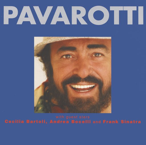 Luciano Pavarotti альбом Pavarotti Greatest Hits