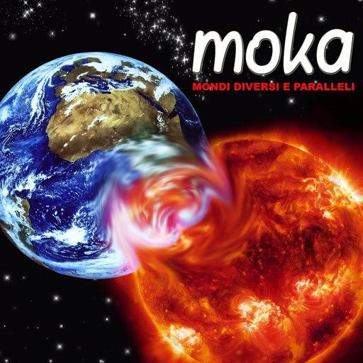 Moka альбом Mondi diversi e paralleli