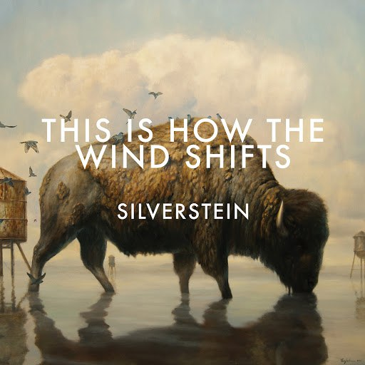 Silverstein альбом This Is How The Wind Shifts