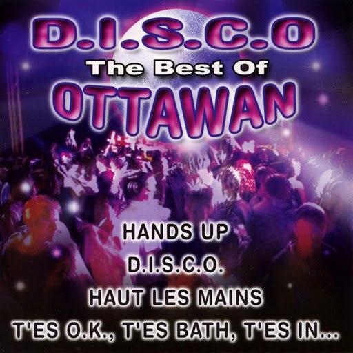 Ottawan альбом The Best Of