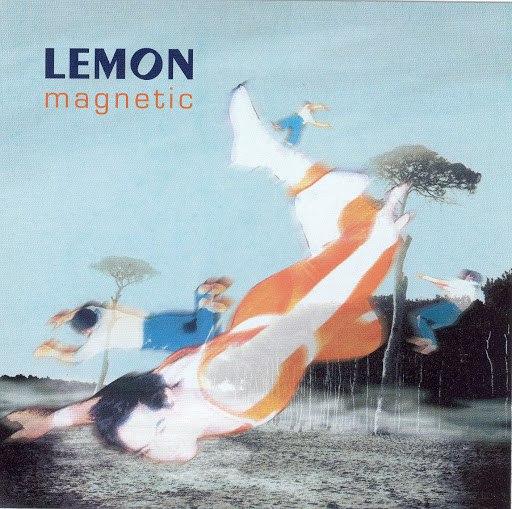 Lemon альбом Magnetic