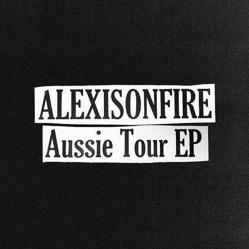 Alexisonfire альбом Aussie Tour EP