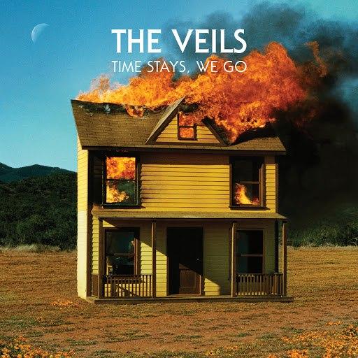 The Veils альбом Time Stays, We Go