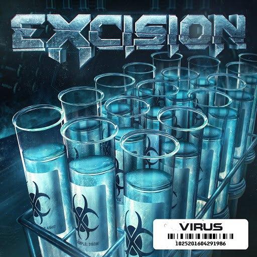Excision альбом Virus