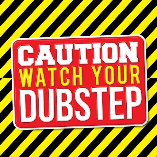 dub step альбом Caution: Watch Your Dubstep