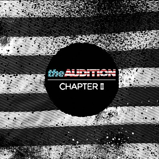 The Audition альбом Chapter II