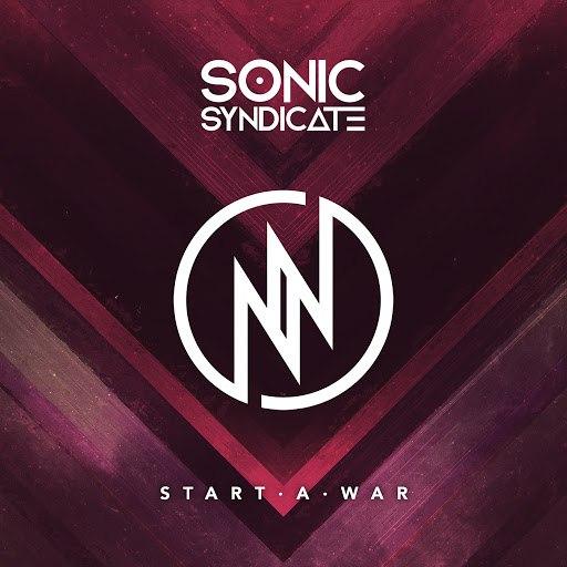 Sonic Syndicate альбом Start A War