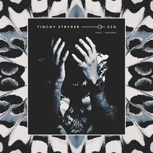 Tinchy Stryder альбом ESG