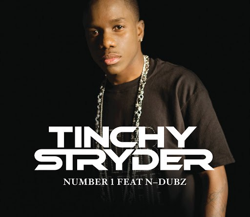 Tinchy Stryder альбом Number 1