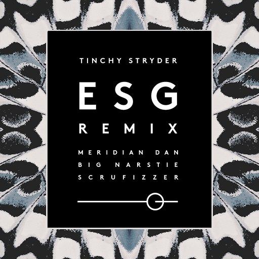 Tinchy Stryder альбом ESG (Remix)