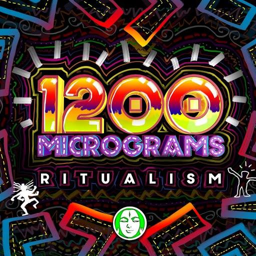 1200 Micrograms альбом Ritualism EP