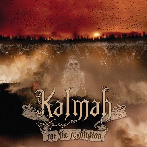 Kalmah альбом For the Revolution