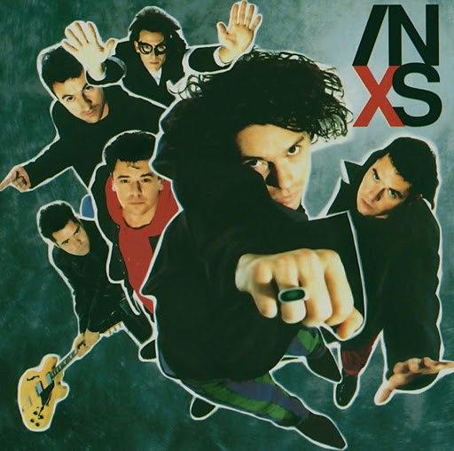 Inxs альбом X (Remastered)