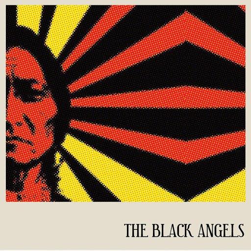 The Black Angels альбом The Black Angels