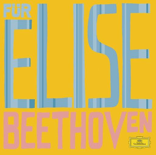 Ludwig Van Beethoven альбом Beethoven: Für Elise