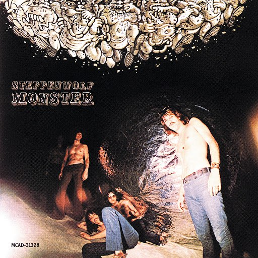 Steppenwolf альбом Monster