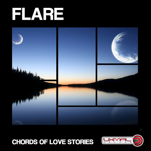 Flare альбом Chords of Love Stories