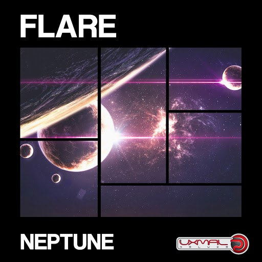 Flare альбом Neptune