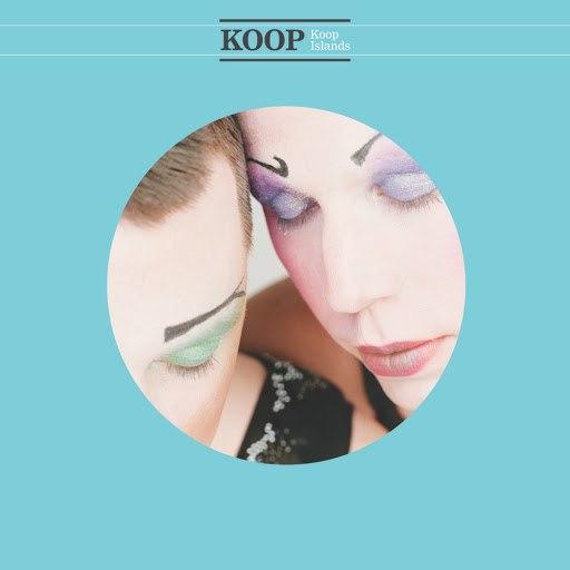 Koop альбом Koop Islands