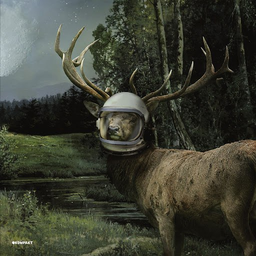 The Orb альбом Moonbuilding 2703 AD Remixes / Sin In Space, Pt. 1