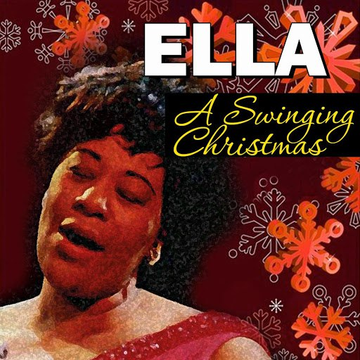 Ella Fitzgerald альбом A Swinging Christmas
