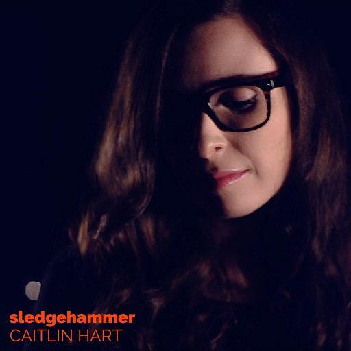 Caitlin Hart альбом Sledgehammer