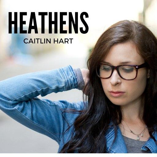 Caitlin Hart альбом Heathens