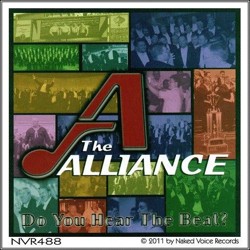The Alliance альбом Do You Hear The Beat?