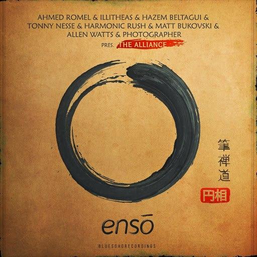 The Alliance альбом Enso