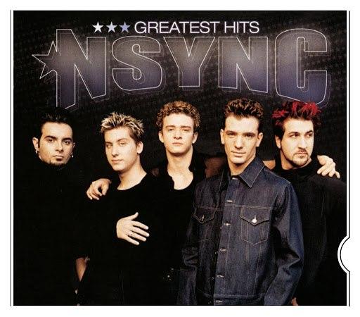 *NSYNC альбом Greatest Hits