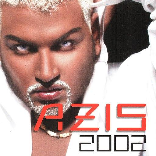 Азис альбом Azis 2002