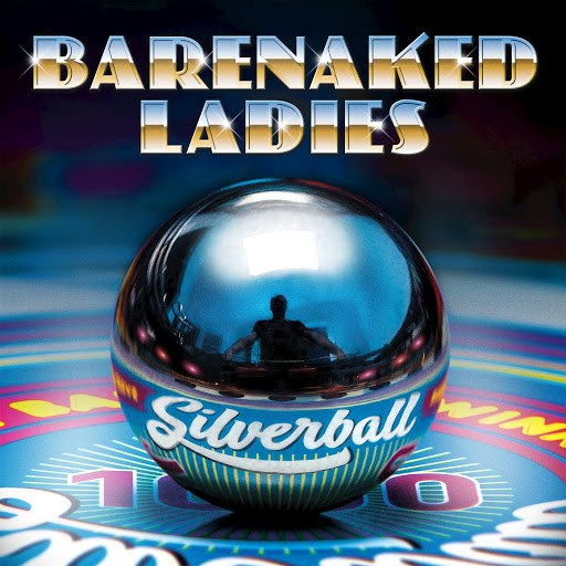 Barenaked Ladies альбом Silverball