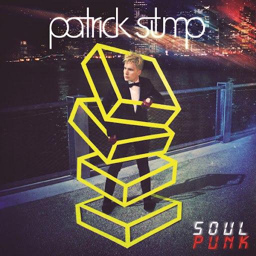 Patrick Stump альбом Soul Punk