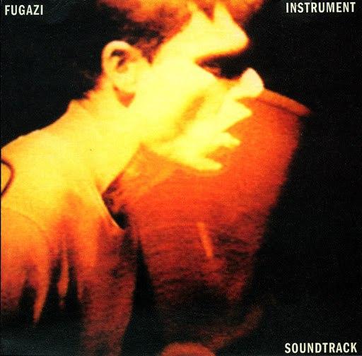 fugazi альбом Instrument Soundtrack