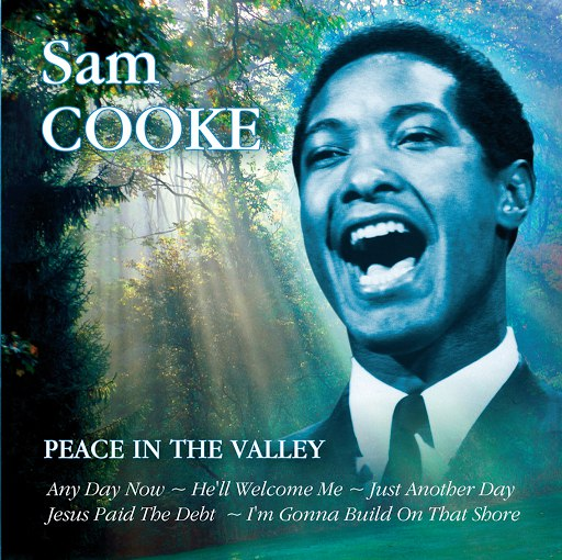 Sam Cooke альбом Peace In The Valley