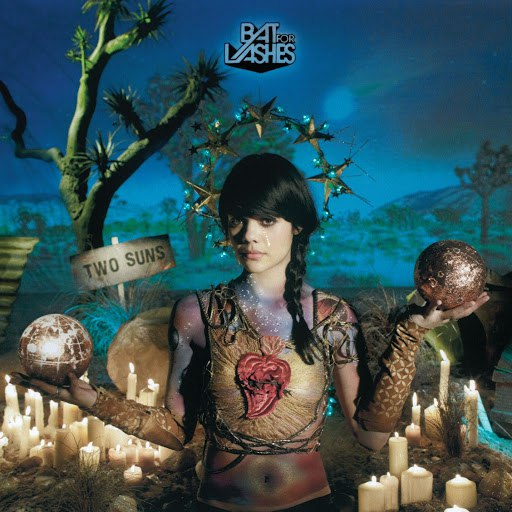 bat for lashes альбом Two Suns