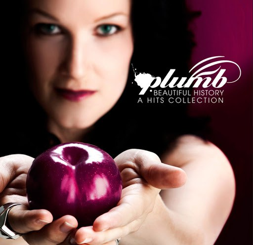 Plumb альбом Beautiful History (A Hits Collection)