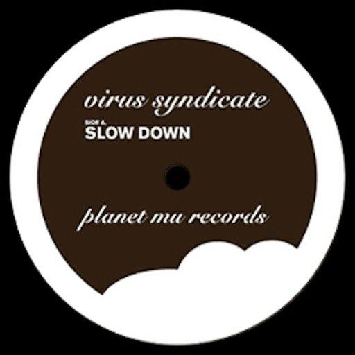 Virus Syndicate альбом Slow Down / Devil Boy