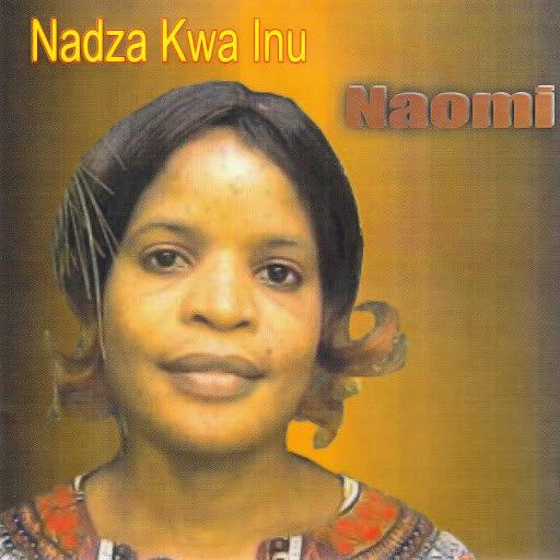 Naomi альбом Nadza Kwa Inu